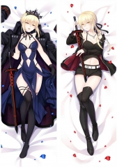 Fate/Stay Night Saber - Body Pillow Shop